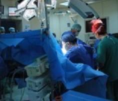 Mersin şehir Hastanesinde Kalp Ritim Ameliyatlarına Başlandı